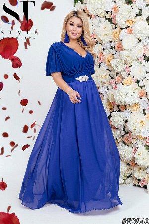 Платье 59840