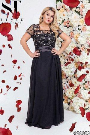 Платье 59832