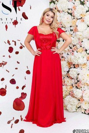 Платье 59821