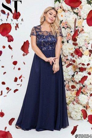 Платье 59834