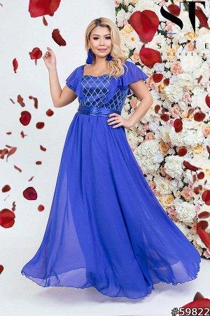 Платье 59822