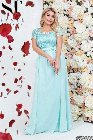 Платье 59838