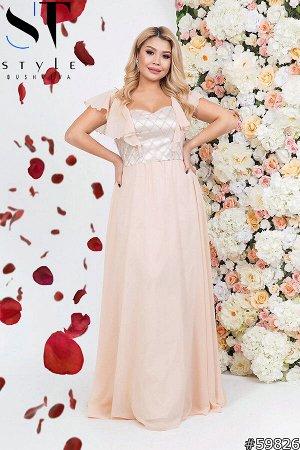 Платье 59826