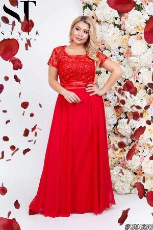Платье 59850