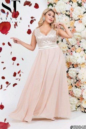 Платье 59845
