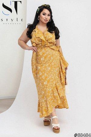 Платье 60464
