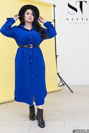 Платье 59516