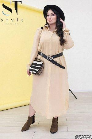 Платье 59520