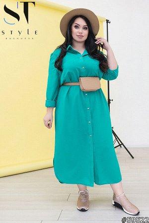 Платье 59522