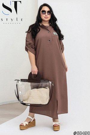 Платье 60490