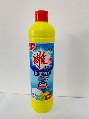 Средство для мытья посуды DIAO с ароматом лимона 0,5л