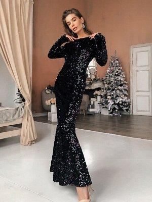 Платье шикардос