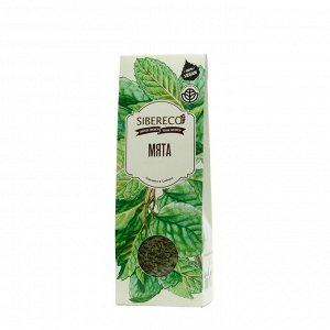 """Мята 30г """"Мята-многолетнее травянистое растение, имеет нежный аромат и освежающитй вкус, знакомый каждому с самого детства. Ощущение прохлады после мяты связано большим содержанием ментола в ней. Это"""