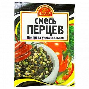 Смеси перцев Русский аппетит 15 г