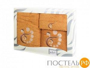 Комплект полотенец VALENTINI арт.81030 1133