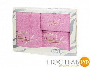 Комплект полотенец VALENTINI арт.81043 2131