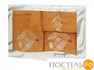 Комплект полотенец VALENTINI арт.81003 1133