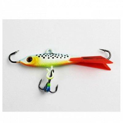 🦈Ловись рыбка большая и очень большая!🦈 — Товары для зимней рыбалки — Все для рыбалки