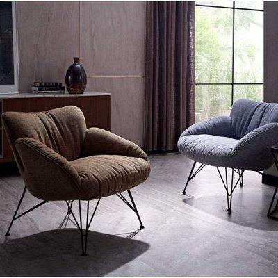 Стильная, современная мебель. Преобразите свой интерьер  — Кресла и Пуфы — Кресла и пуфы