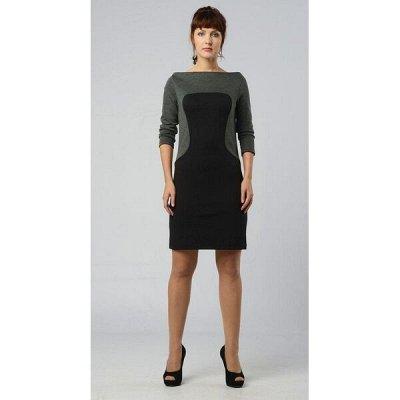 AJOUR 31 - шикарный ассортимент от 40 до 62! Супер! — Женская одежда, Платья - 4 — Офисные платья