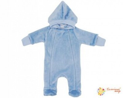 Солнечный миф. Красивая детская одежда — Малышам: Комбинезоны и слипы