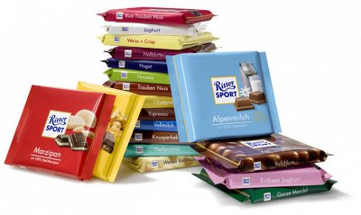 Твоя ПП-покупка! Шоколад полезный и не только
