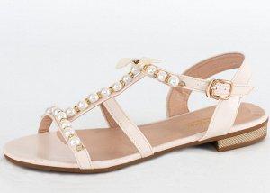Женские сандали
