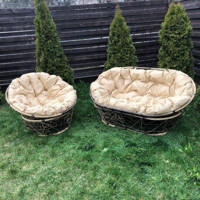 Ротанг №88. Любимая плетеная мебель.   — Новинки! — Садовая мебель