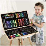 💞 Маркеры для скетчинга + товары для Рисования — Набор художника