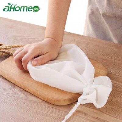 Удобная кухня💥 Сковородки AMERCOOK💥 Спецпредложение% — Силиконовый мешочек для замешивания теста — Аксессуары для кухни