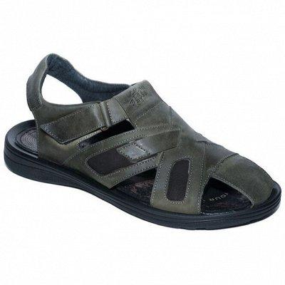 Мужская обувь от РО+Бад*ен с 35по 48р В наличии+сланцы,тапки — Сандалии летние с 39 по 45 размер — Сандалии