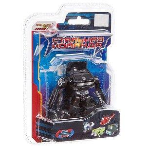 "Трансформер мет. робот-джип, серия ""Стальная команда"", CRD 12,5х17,5х5 см, арт.ZYK-K2601-1."