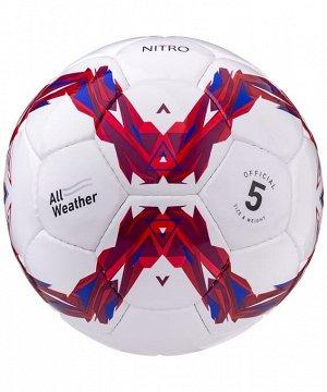 Мяч футбольный J?gel  JS-710 Nitro №5 1/20