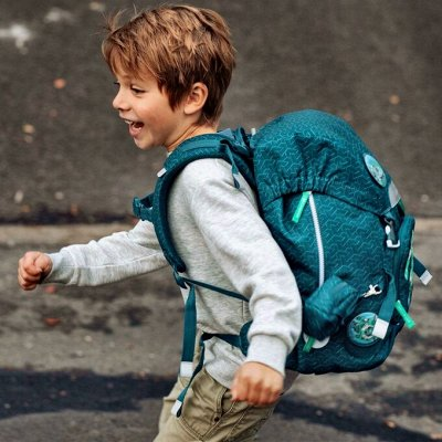 Чебоксарочка! Детский школьный трикотаж — Рюкзаки Beckmann. 🎒 Младшие классы — Школьные рюкзаки