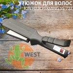 Утюжок для волос Ion Hair Perming SS-727