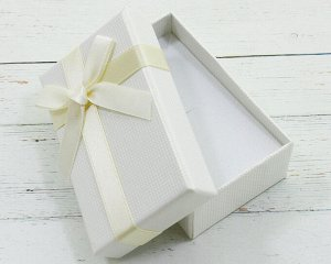 Подарочная коробочка (8*5)(беж)003-8