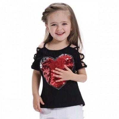 Baby Shop! Все в наличии!Новое Поступление-Школьная Одежда! — Футболочки и майки от 99 р.!!! — Футболки