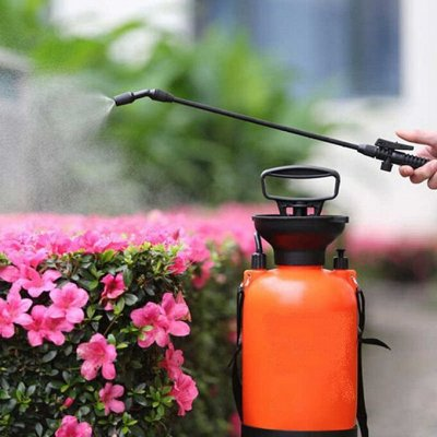 2 Проведи время с пользой!Всё для дачи, сада, огорода! — Опрыскиватели! — Садовый инвентарь