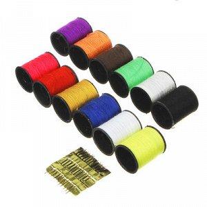 Набор швейных принадлежностей 14 предметов