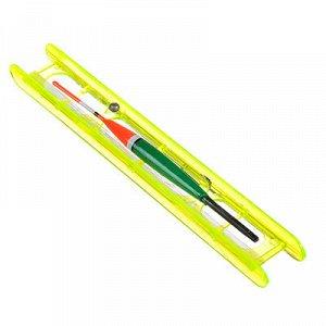 AZOR FISHING Набор оснастки: леска 0,18мм/7м, крючок ISN, поплавок, нейлон, пластик