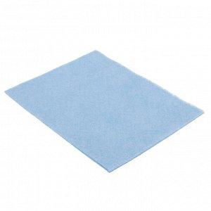 VETTA Набор салфеток для кухни 3шт, вискоза, 30х38см, плотность 90г/м, 3 цвета
