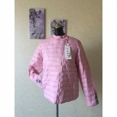 Магазин женской одежды Euphoria. Товар в НАЛИЧИИ — Демисезонные куртки, ветровки, тренч — Демисезонные куртки