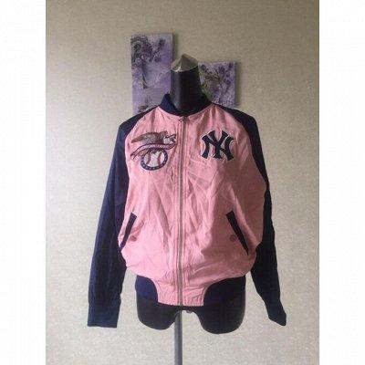 Магазин женской одежды Euphoria. Товар в НАЛИЧИИ — 100% ХИТ. Ветровка-бомбер — Ветровки и легкие куртки
