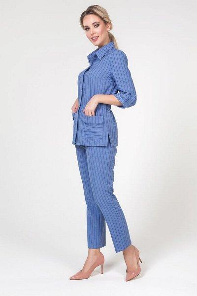 Распродажи и новинки_Женская одежда_VALENTINAdresses™-67 — Костюмы — Костюмы с брюками