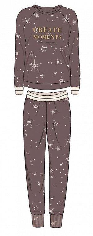 Пижама Extreme Intimo