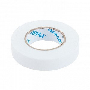 Лейкопластырь фиксирующий Арма тканевый белый 1х500 см.