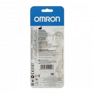 Термометр электронный Omron Eco Temp Smart MC-341-RU, водонепроницаемый, память