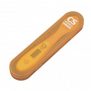 Термометр электронный CS Medica KIDS CS-87s, ложка, гибкий наконечник, звуковой сигнал