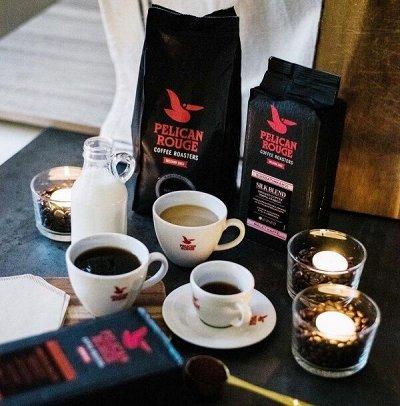 Кофе из Австрии и Нидерландов. Быстрая доставка — Кофе из Австрии и Нидерландов от 775руб/кг