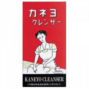 """21002 Порошок чистящий """"Kaneyo Cleanser"""", 350 г"""